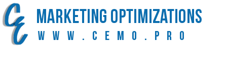 CE Marketing Optimizations Logo